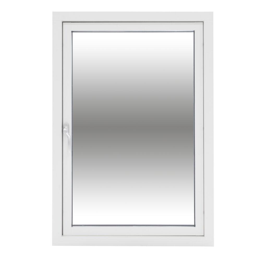 Sidohängt 1 Luft – Trä – Flex Fönster