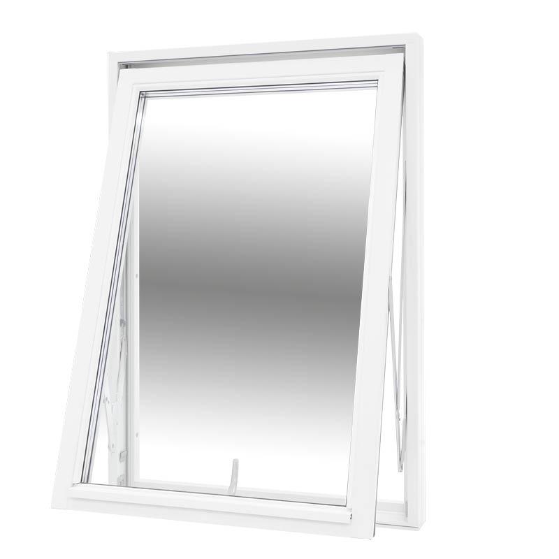 Vridfönster – Trä – Flex Fönster