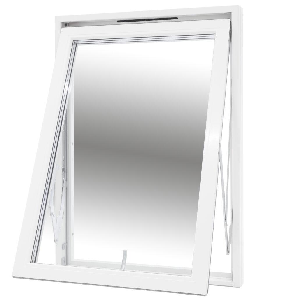 Vridfönster – Trä/Alu – Flex Fönster
