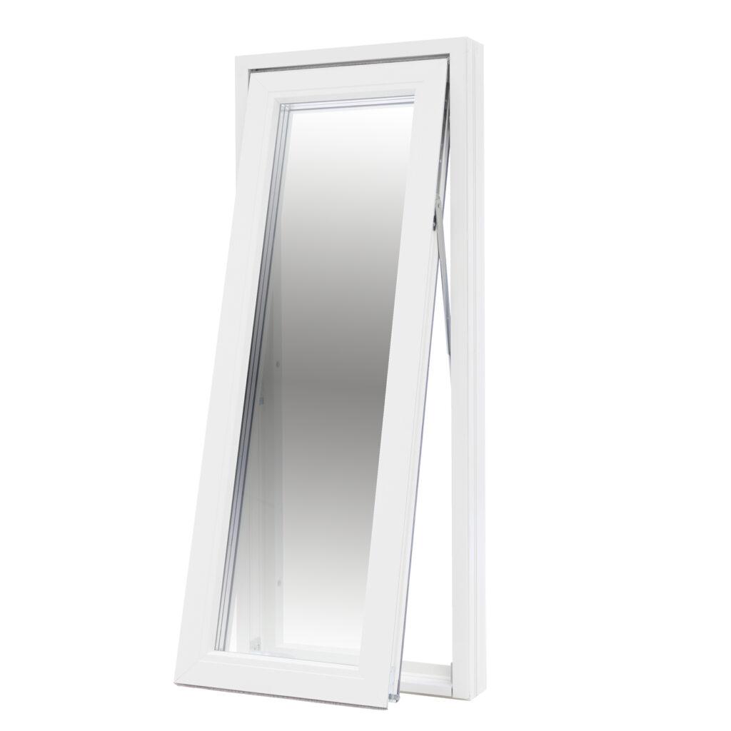 Topphängt Fönster – Trä/Alu – Flex Fönster