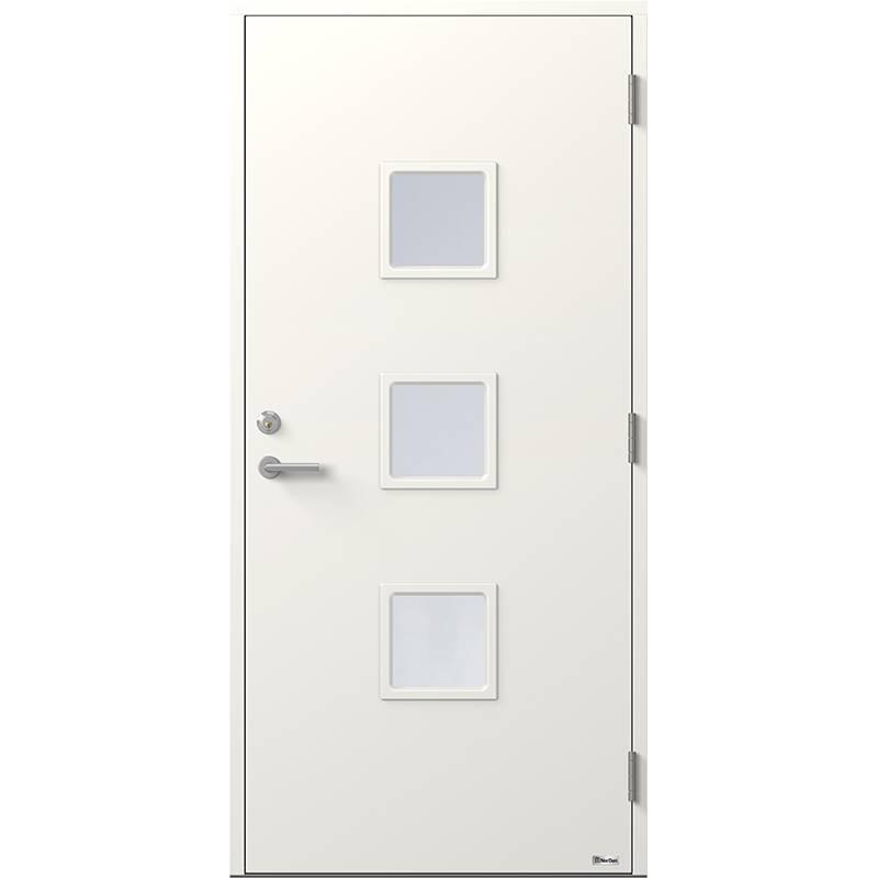 Kvadraten 839G3 Vit – BorDörren – Kort leveranstid