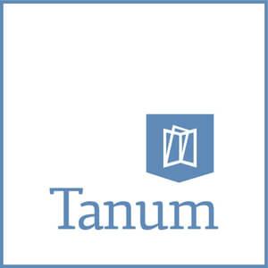 Tanum Tanumsfönster Logo